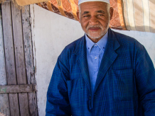 Morocco:  Melting Pot of Cultures
