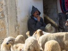 Rural souk near Ouarzazate, Morocco