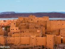Ourzazate, Morocco
