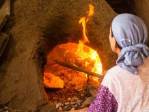Boulaounane Village, rural Morocco
