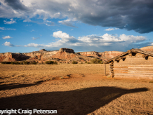 Near Ghost Ranch