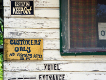 Rural Mississipi, US